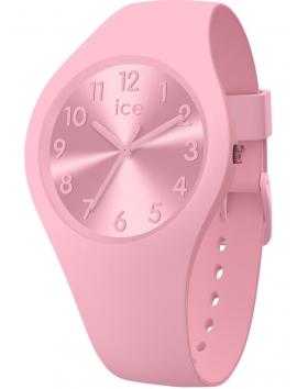 017915 ICE-WATCH Colour damski zegarek na pasku silikonowym