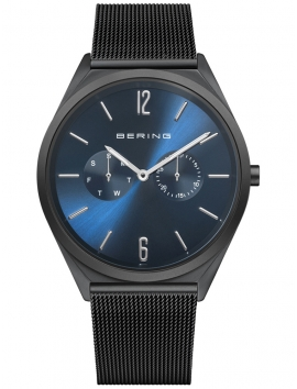 Zegarek męski BERING Ultra Slim 17140-227