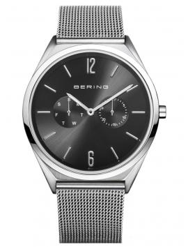 Zegarek męski Bering Ultra Slim 17140-002