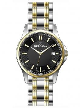 zegarek męski DELBANA Ancona 52702.360.6.031