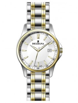 zegarek męski DELBANA Ancona 52702.360.6.061