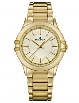 Zegarek damski Delbana 42701.587.1.021