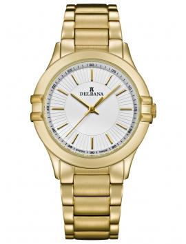 Zegarek damski Delbana 42701.587.1.061