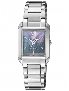 damski zegarek Citizen Eco-Drive EW5551-81N