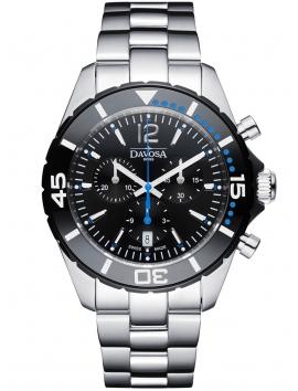 zegarek męski sportowy Davosa 163.473.45
