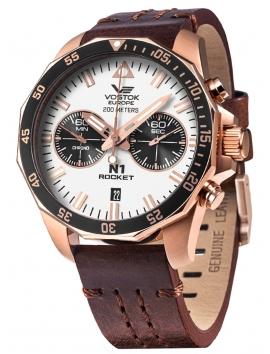 6S21-225B619 zegarek męski Vostok Europe