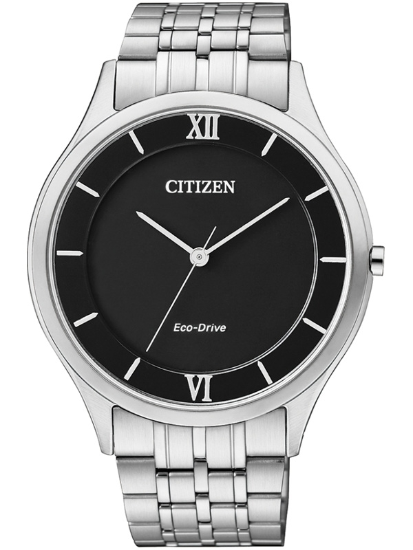 Zegarek męski na bransolecie Citizen AR0071-59E