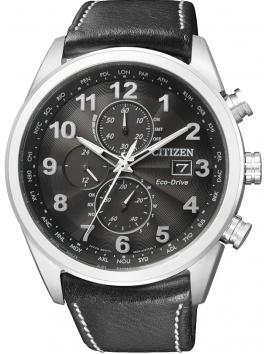 Zegarek męski na pasku Citizen AT8011-04E