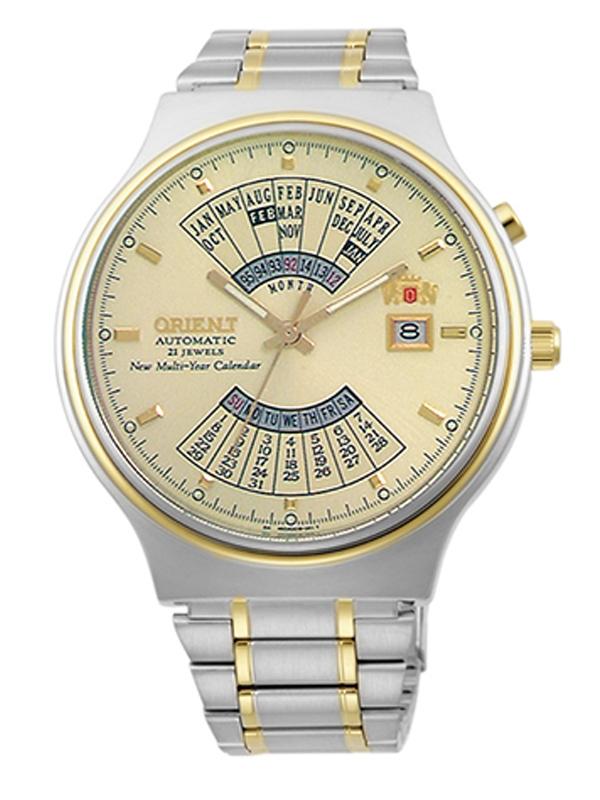 zegarek ORIENT Multi-Year Calendar