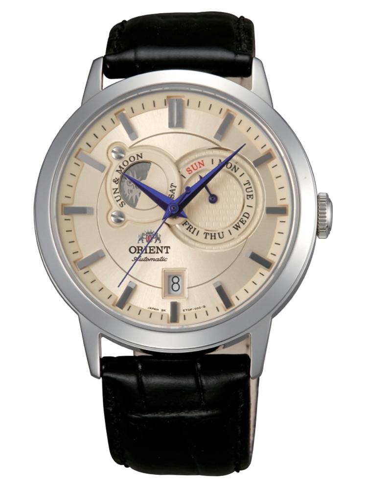 zegarek męski automatyczny ORIENT Classic Automatic