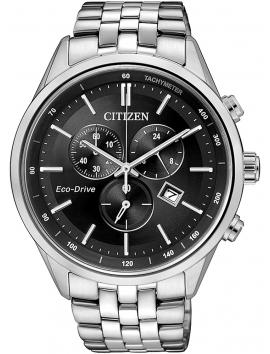 Zegarek męski na bransolecie Citizen AT2141-87E