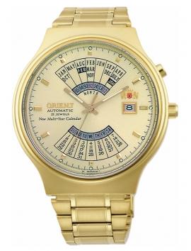Autoryzowany Sklep zegarków Orient ORIENT Multi-Year Calendar