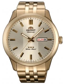zegarek męski ORIENT 3-Star