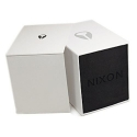 nixon pudełko oraz instrukcja
