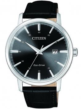 BM7460-11E CITIZEN Eco-Drive zegarek męski na pasku Citizen