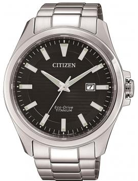 sportowy zegarek męski Citizen BM7470-84E