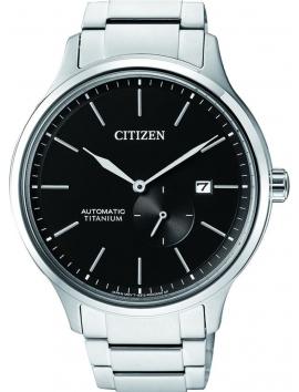 Zegarek męski klasyczny Citizen NJ0090-81E