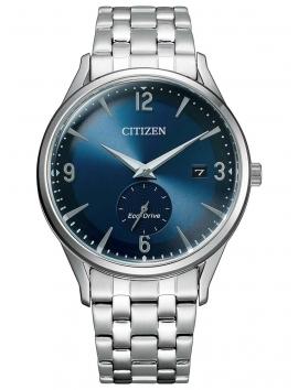 zegarek męski na bransolecie Citizen Eco-Drive BV1111-75L