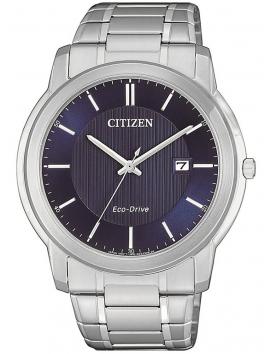 zegarek męski na bransolecie Citizen AW1211-80L
