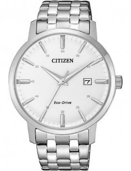 Klasyczny męski zegarek Citizen BM7460-88H