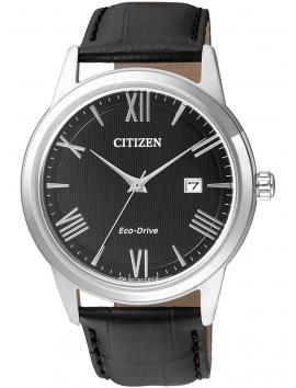 Zegarek męski na pasku Citizen AW1231-07E