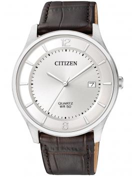 zegarek męski na pasku Citizen BD0041-11A