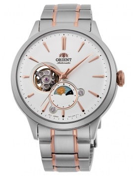 RA-AS0101S10B ORIENT Classic Automatic