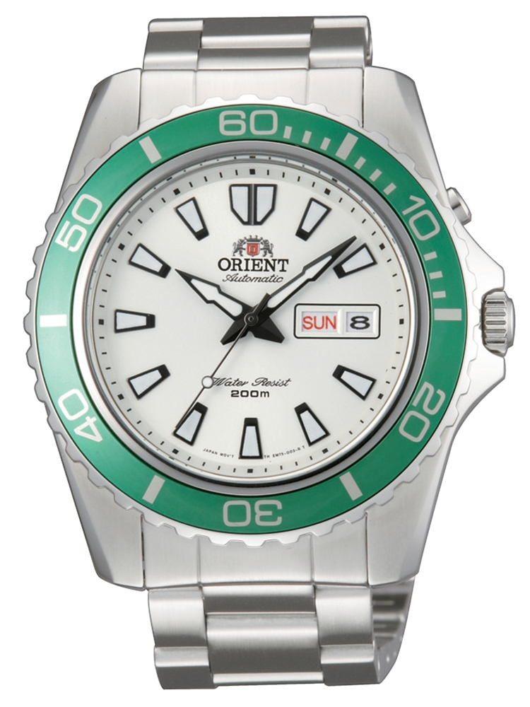 męski zegarek ORIENT Diving Sports Automatic