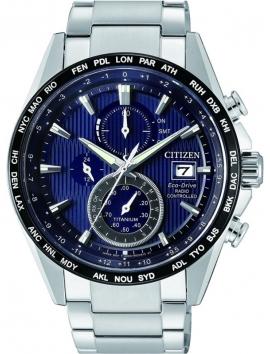Zegarek męski na bransolecie Citizen AT8154-82L