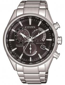 Japoński zegarek męski Citizen CB5020-87E