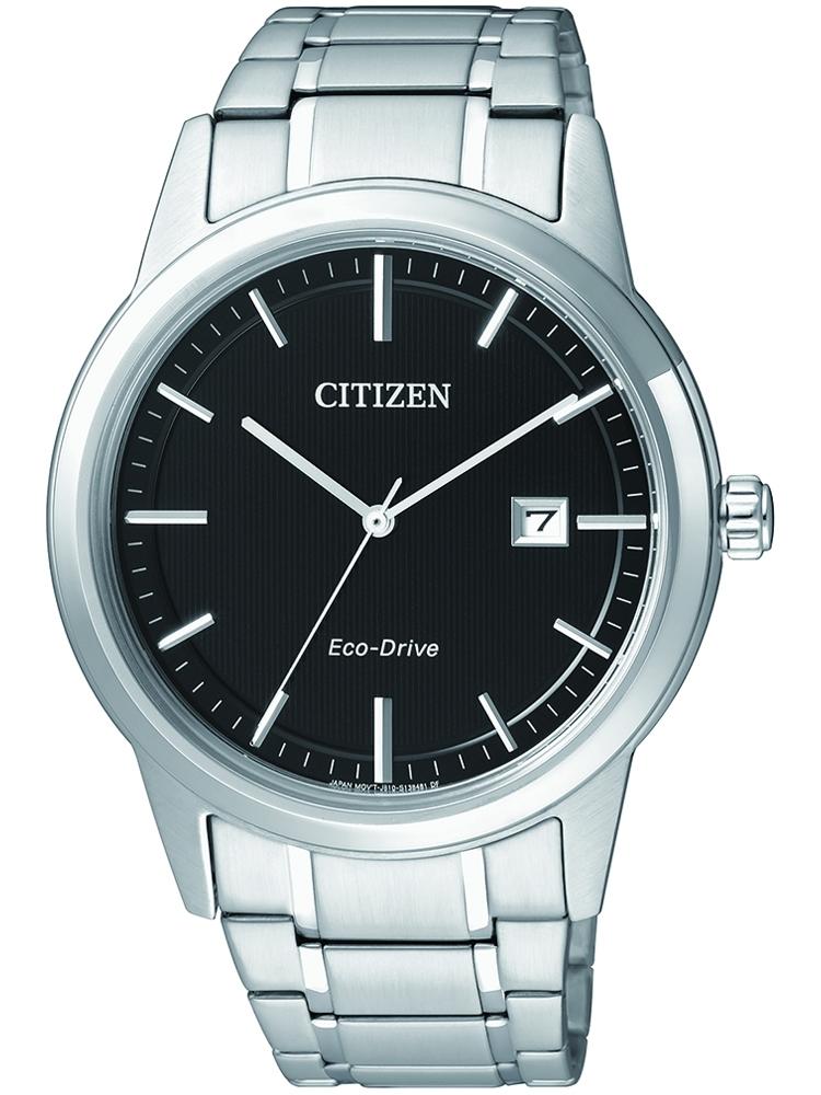 Zegarek męski na bransolecie Citizen AW1231-58E