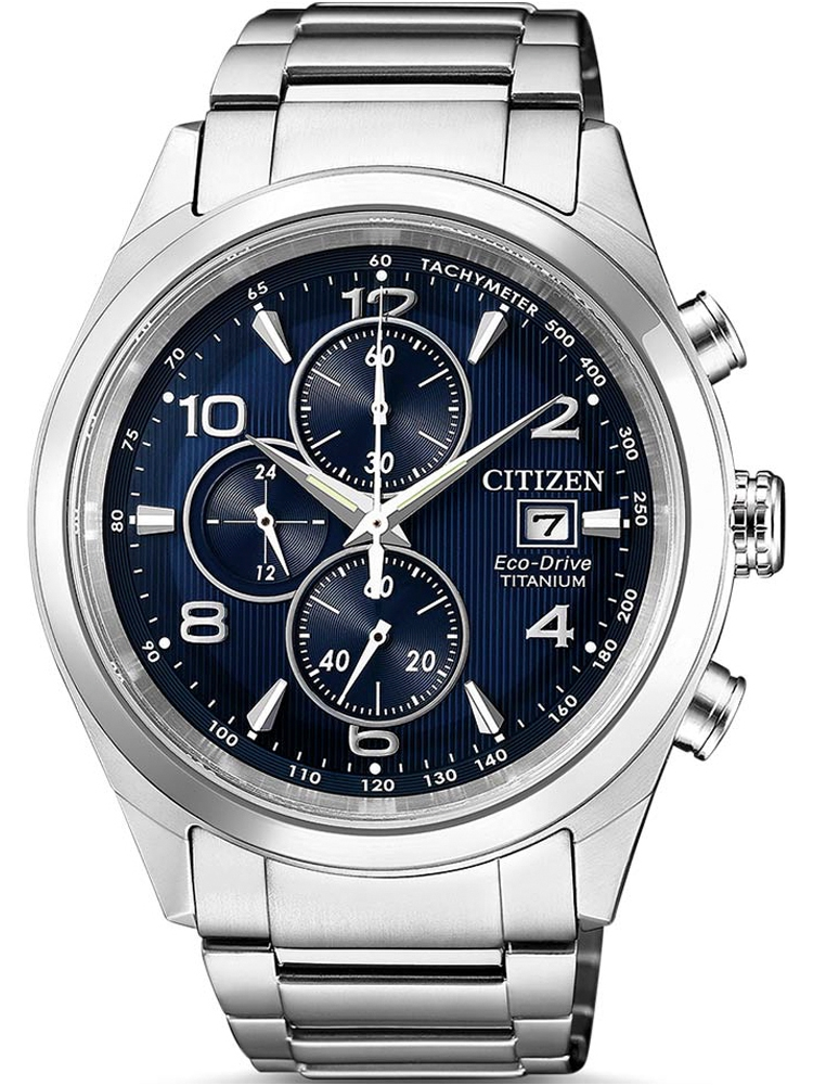 Zegarek męski na bransolecie Citizen CA0650-82L
