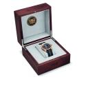 pudełko oraz gwarancja limitowanego zegarka Oris