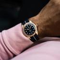 męski zegarek Oris edycja limitowana