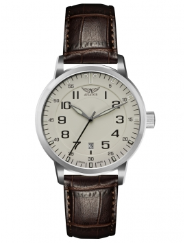 zegarek meski AVIATOR Swiss Made Airacobra