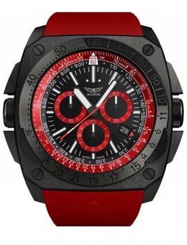 zegarek meski AVIATOR Swiss Made MIG-29 SMT