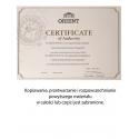 certyfikowany sklep Orient