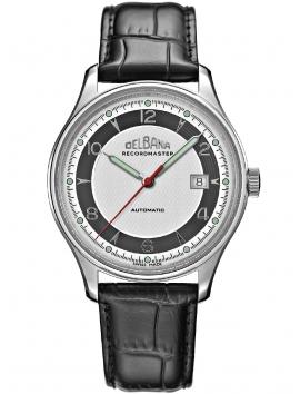 męski zegarek DELBANA Recordmaster 41601.722.6.064