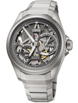 Zegarek automatyczny Oris Big Crown ProPilot X Calibre 115 0111577597153-Set72201TLC