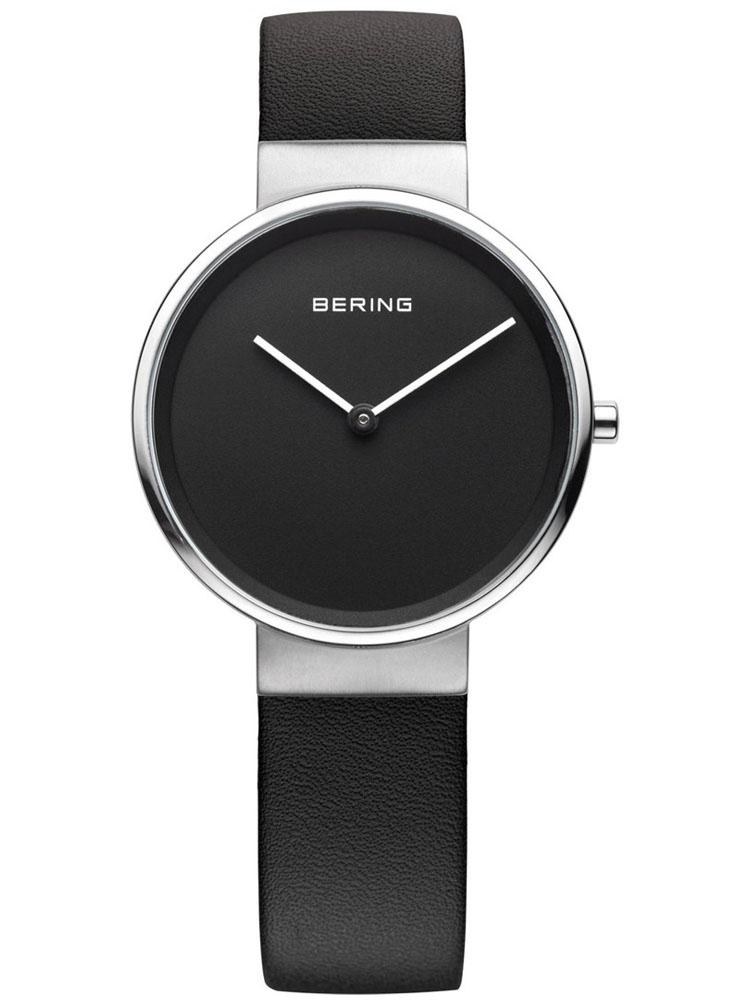 Zegarek damski na pasku BERING Classic 14531-402