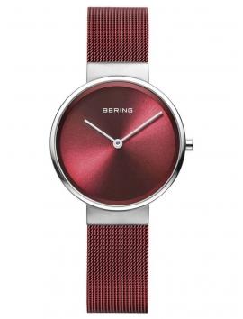 Zegarek damski na bransolecie BERING Classic 14531-303