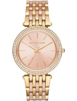 Damski zegarek rose gold MICHAEL KORS MK3507