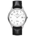 klasyczny męski zegarek ATLANTIC Seabase 60342.41.13