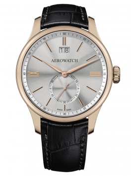 zegarek męski Aerowatch Renaissance Quartz 41985 RO02