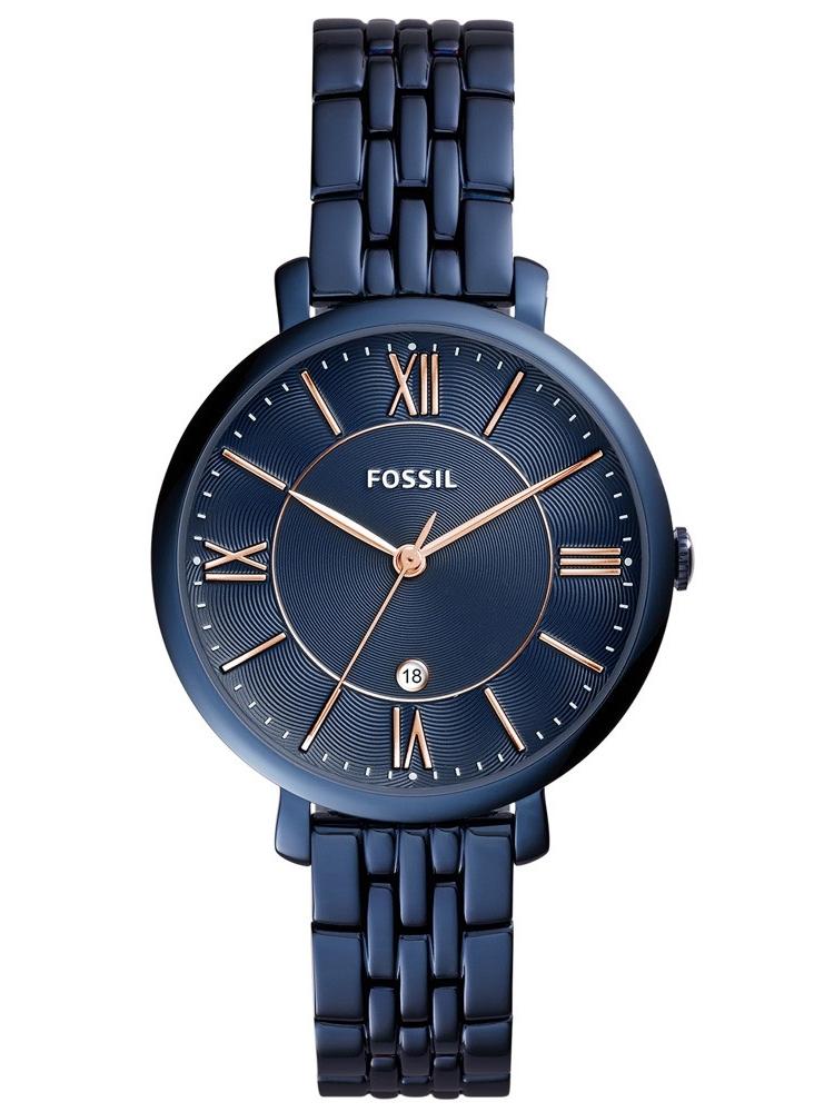 Zegarek damski kwarcowy Fossil ES4094