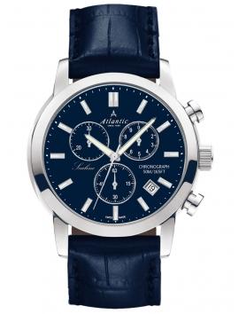 62450.41.51 ATLANTIC Sealine męski zegarek z chronografem