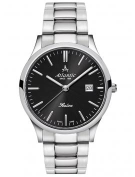 zegarek męski na bransolecie ATLANTIC Sealine 62346.41.61