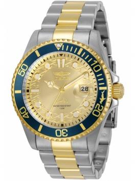 Zegarek męski sportowy INVICTA Pro Diver Men 30022