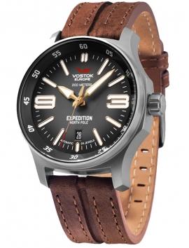 zegarek męski Vostok Europe Expedition North Pole 1 NH35-592A555