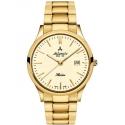 złoty zegarek damski ATLANTIC Sealine 22346.45.31